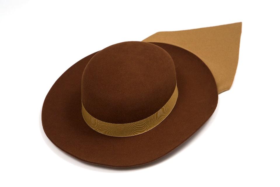 Chapéu de Confreira